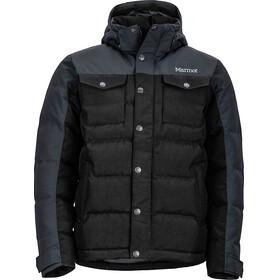 Marmot Fordham Jacket Men Black